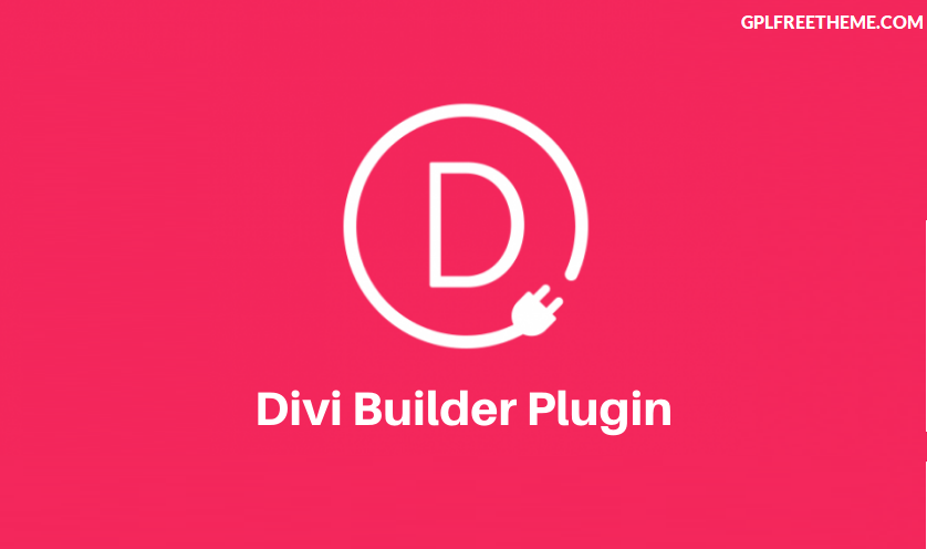 Divi Builder v4.6.5 +1347 Premade Layouts Free Download [2020]