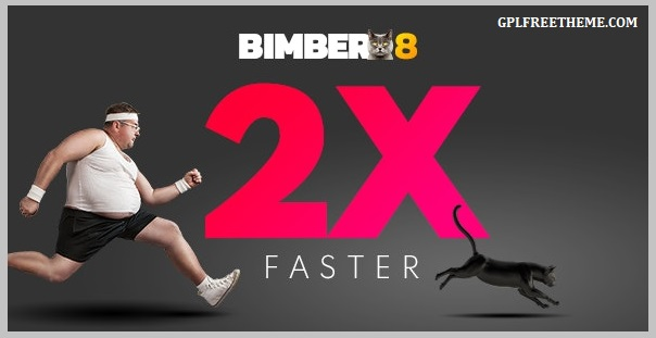 Bimber v8.5.1 WordPress Theme Free Download [2020]