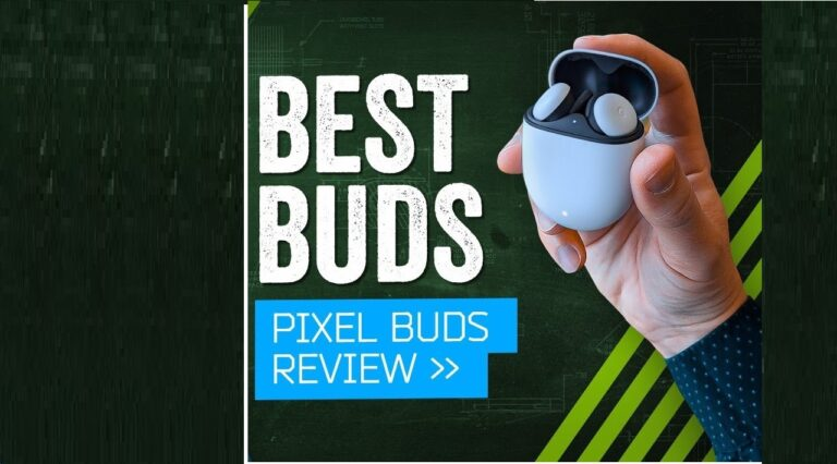 Google Pixel Buds Review 2020 - This Is More Like It!