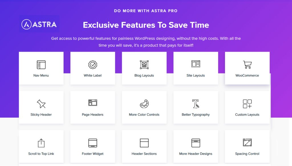 Astra Pro Addon v2.6.4 Latest Version Free Download [2020]