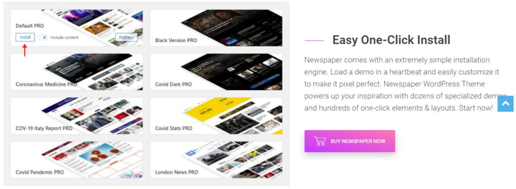 Newspaper v10.3.6.1 Theme Free Download [Activated]