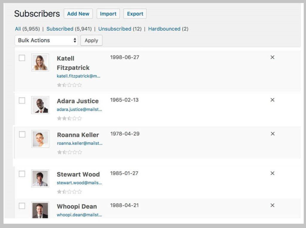 Mailster v2.4.14 Plugin Latest Version Free Download [Activated]