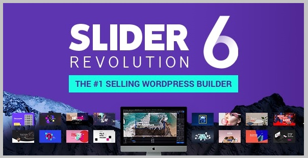 Slider Revolution v6.3.5 Free Download - [Complete Package]