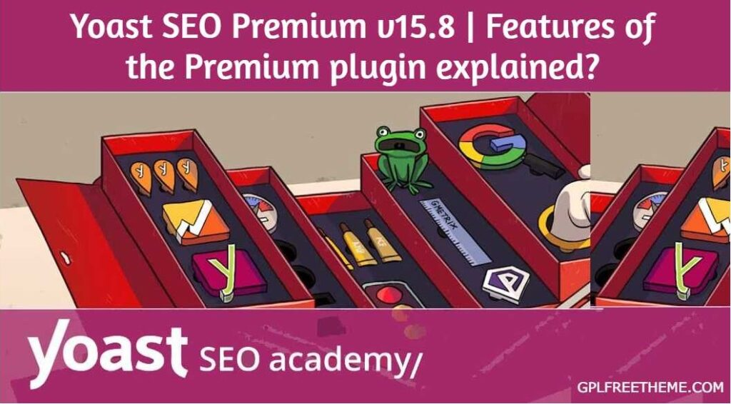 Yoast SEO Premium v15.8 Plugin Free Download