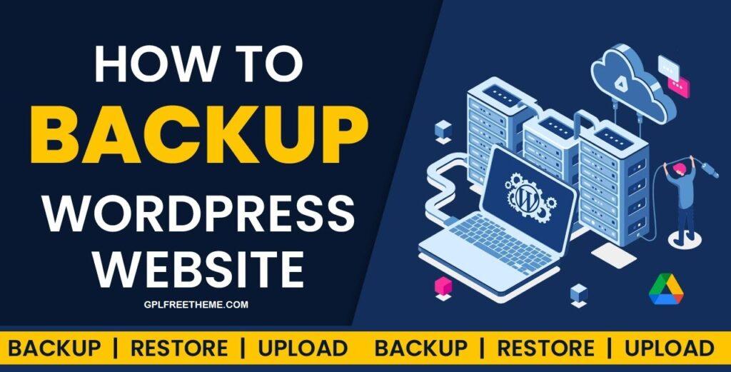 UpdraftPlus Premium Plugin Free Download